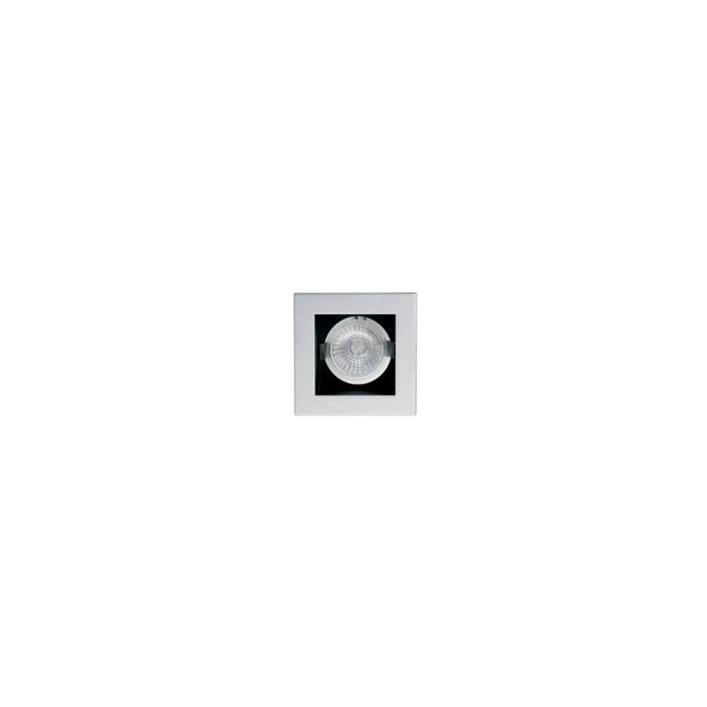 Faro Encastrable blanc 1 x 50W ONICE 1 - FARO - 43301