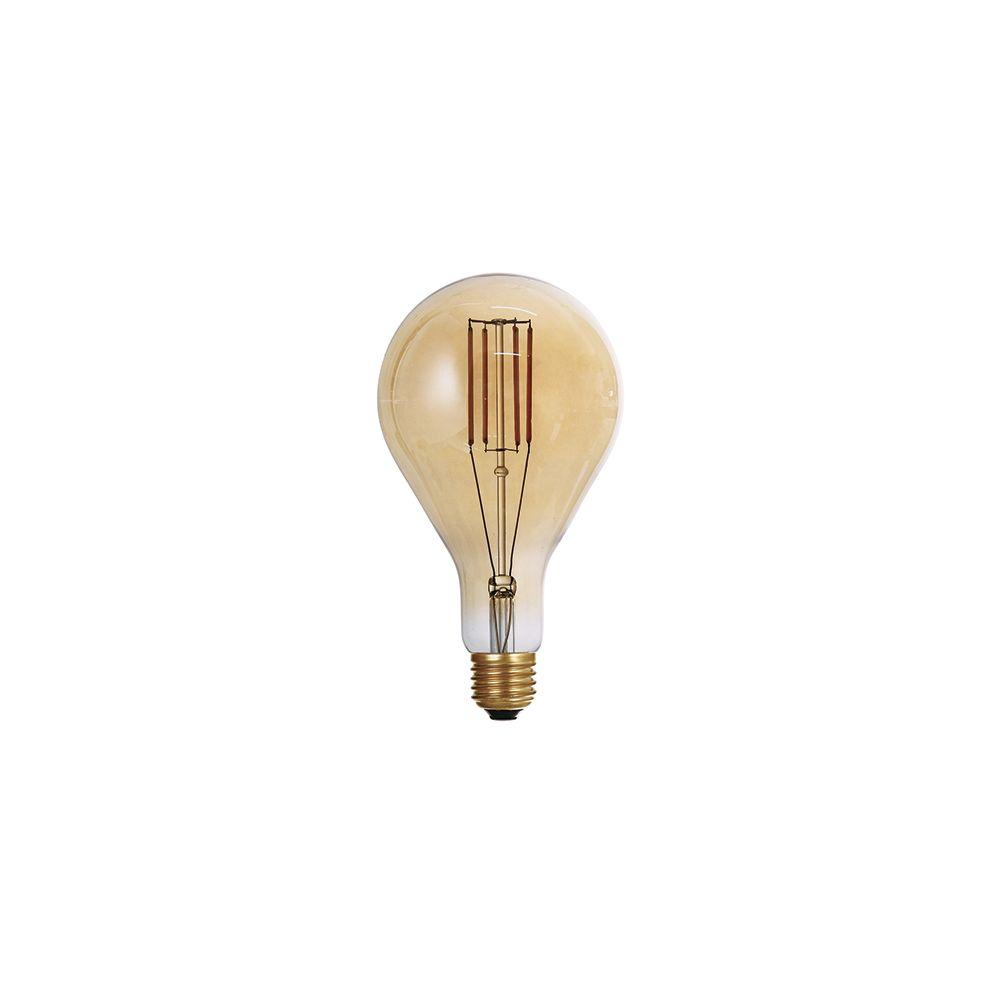 Girard Sudron Eco-Watts - Ampoule géante LED filament 240mm 4W E27 2000K 300Lm dim Amb.