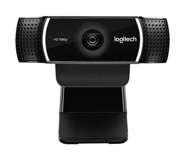 Logitech - Logitech® C922 Pro Stream Webcam - Matériel Streaming