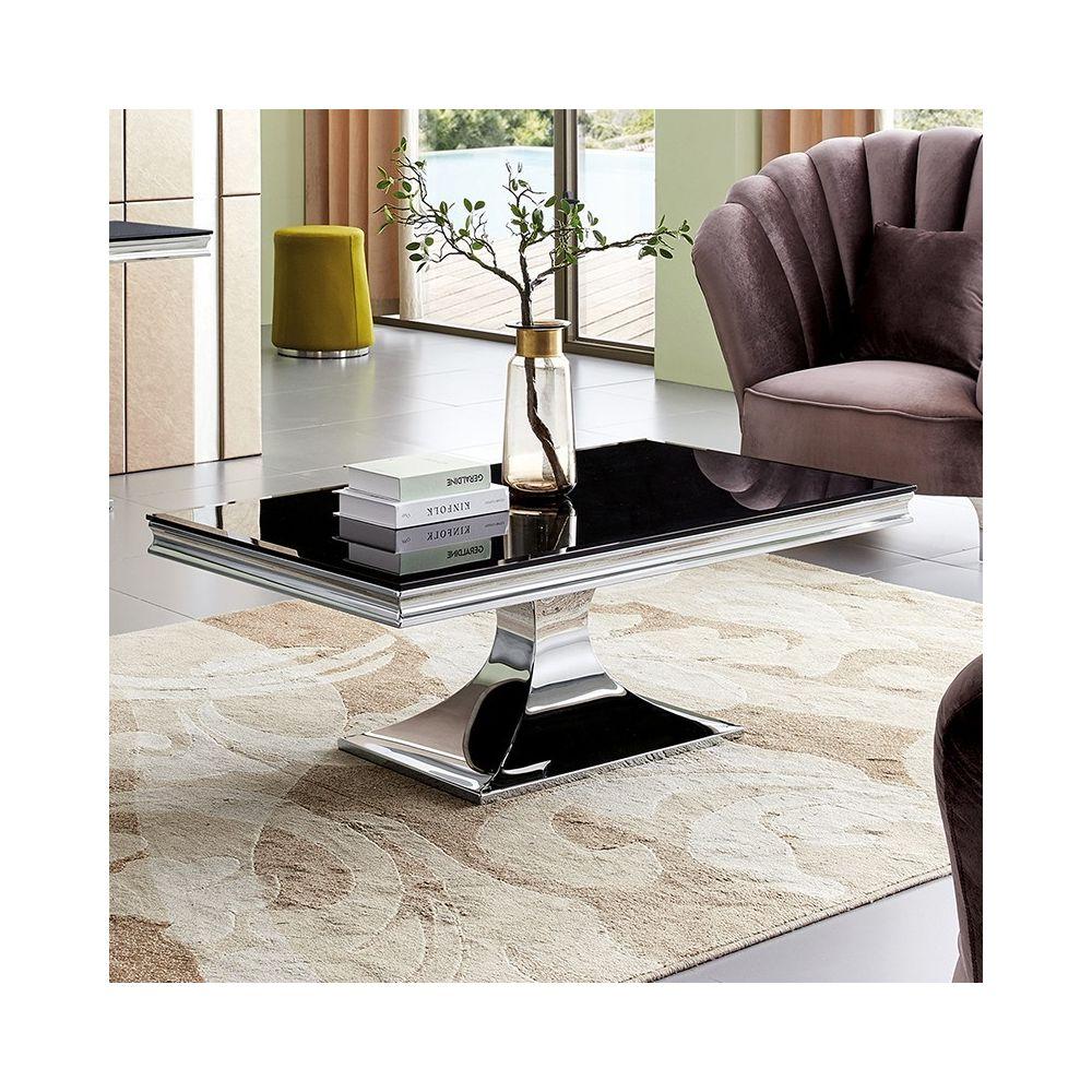 Meubler Design Table basse Virginie