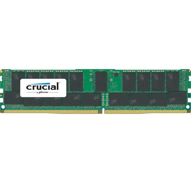 Cisco - Cisco DDR4 32GB 2666MHz rdimm pc4-21300 dual rank x4 1.2v (UCS-MR-X32G2RS-H=) - RAM PC