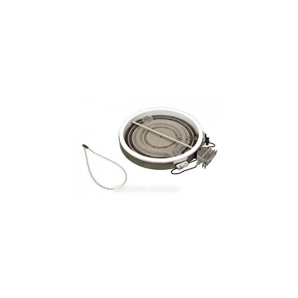 Bosch Plaque foyer halogene pour cuisinière bosch b/s/h