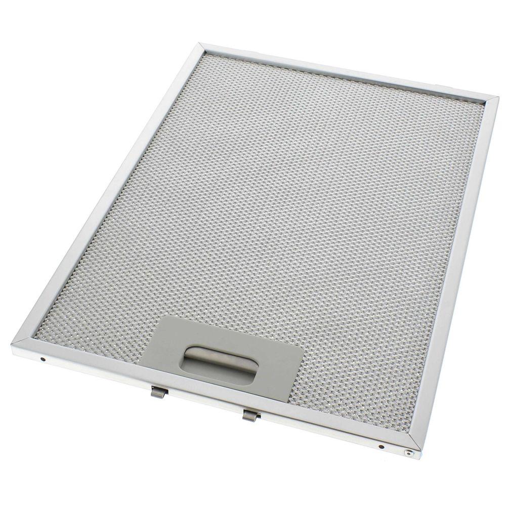Electrolux Filtre graisse metal 324x235 pour Hotte Scholtes, Hotte Electrolux