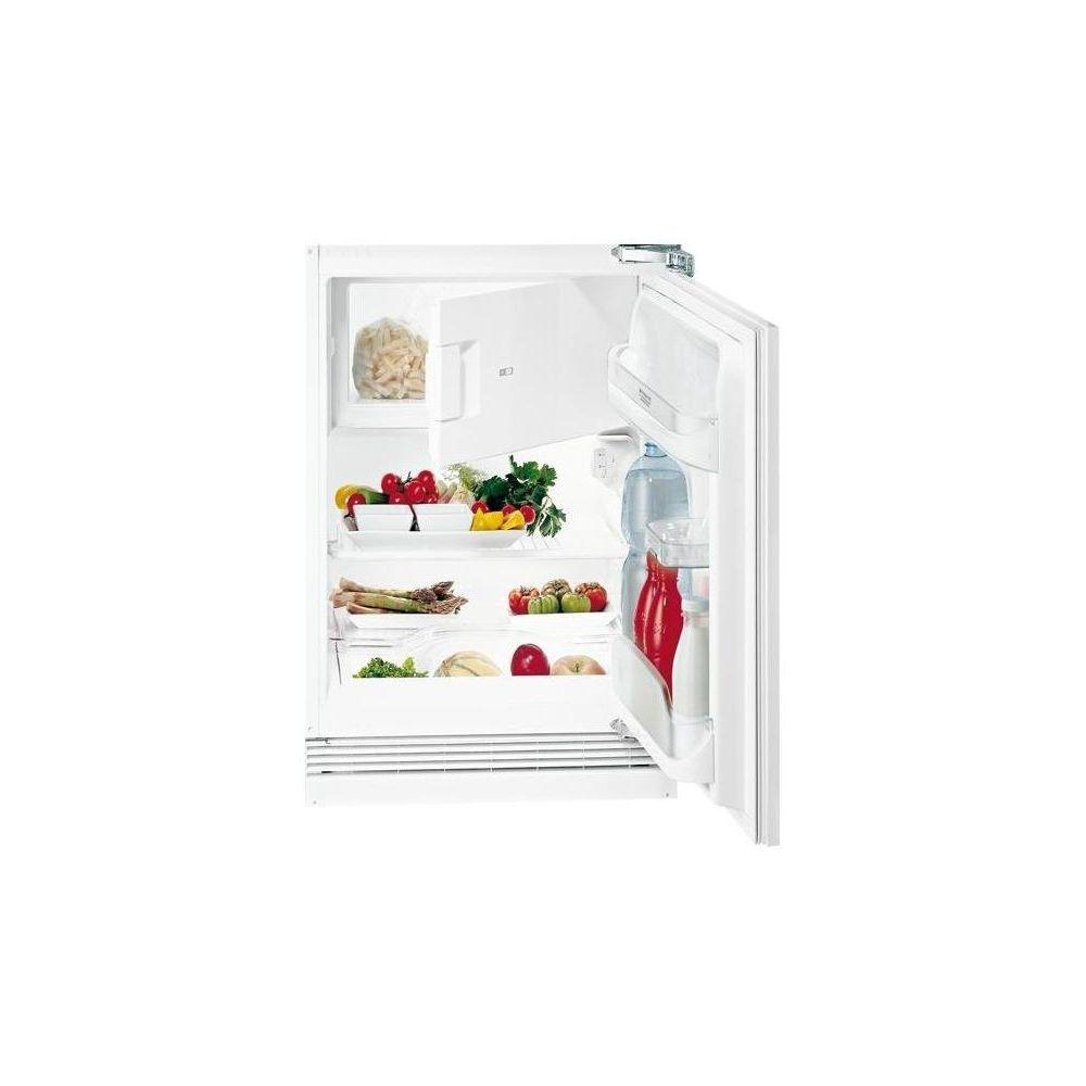 Hotpoint HOTPOINT ARISTON - Réfrigérateur Table Top Intégrable BTSZ1632/HA (BTSZ 1632 HA)
