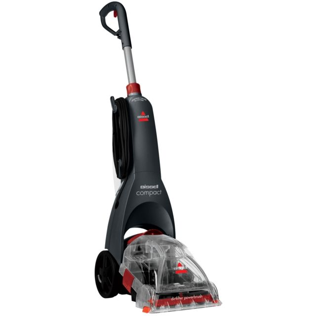 Bissell - Bissell Compact Carpet Cleaner - Shampouineuse - Cireuse, shampouineuse