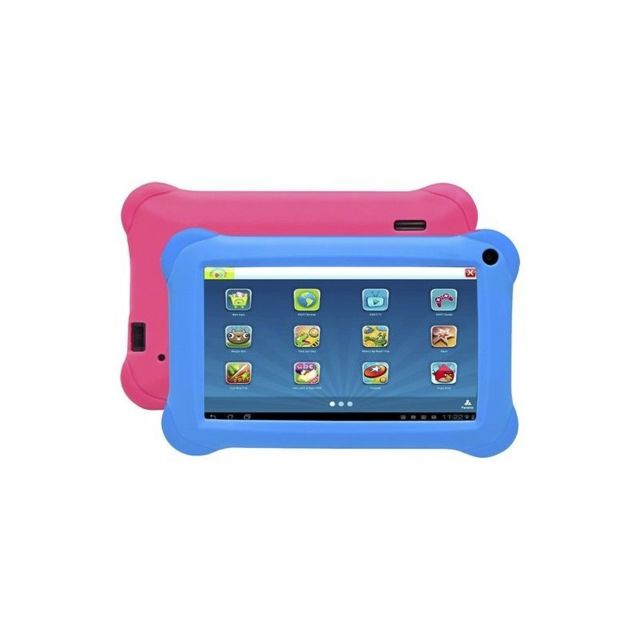 "Denver Electronics - Tablette Denver Electronics TAQ-70352K 7"""" 8 GB 1 GB RAM - Tablette tactile"