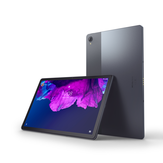 "Lenovo - Tab P11 - 11"""" - 4/128 Go - Gris Lenovo   - Tablette Android"
