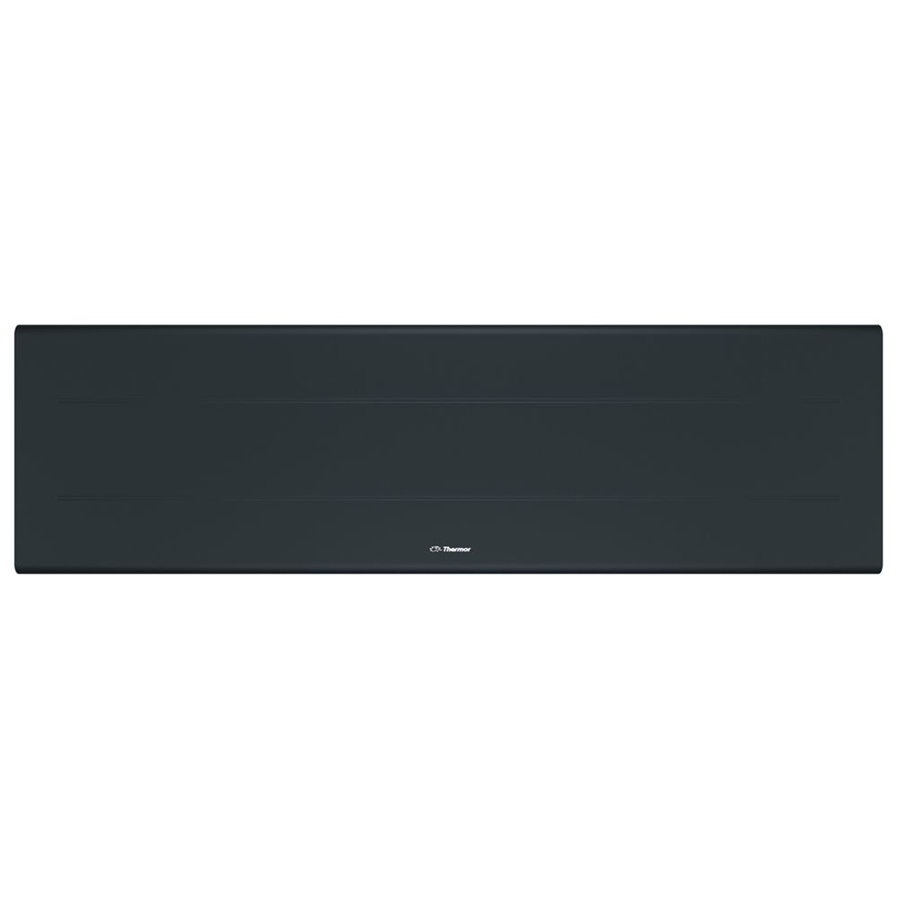Thermor Radiateur ovation 3 ? plinthe - 1500w - thermor - gris