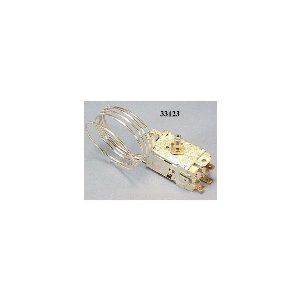 Brandit A130346d196 thermostat pour réfrigérateur brandt