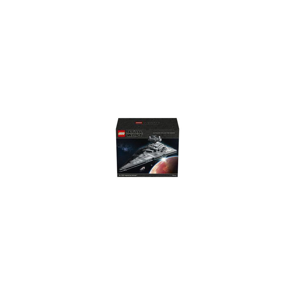 Lego 75252-LEGO® Star Wars Imperial Star Destroyer