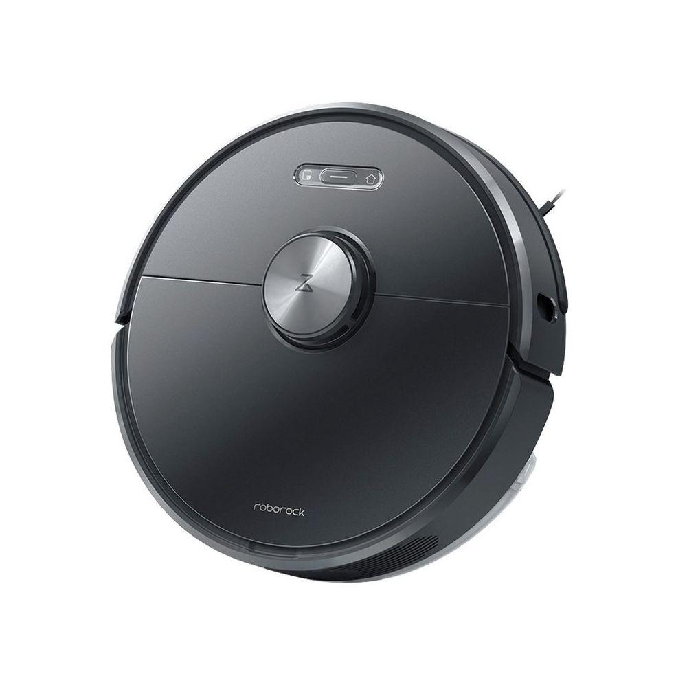 Roborock Aspirateur robot S6 - Noir