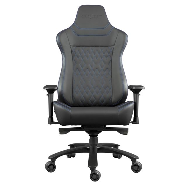 Oraxeat - XL800 - Noir/Bleu - Chaise gamer