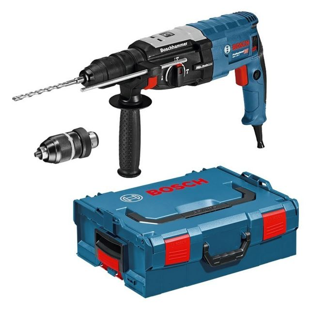 Bosch - Perforateur SDS-plus  GBH 2-28 F Professional 880W  - Bosch