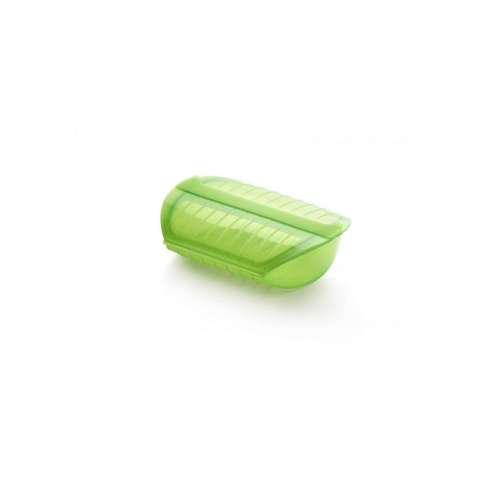 whirlpool Coffret vapeur cuisson papillotes avec filtre vert 3/4 presonnes lekue