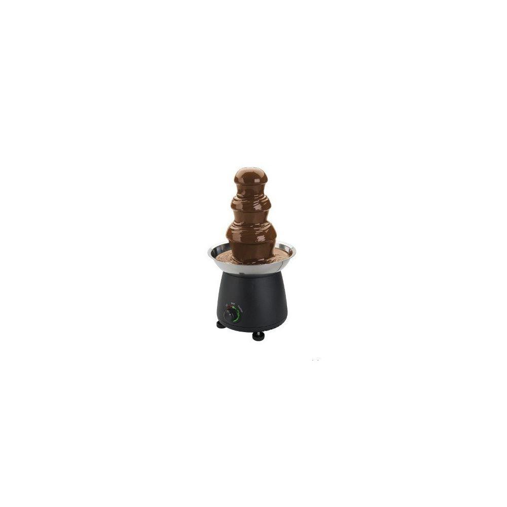 Lacor Fontaine à chocolat électrique 18 cm, Lacor