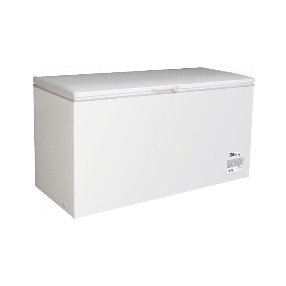 Materiel Chr Pro Congélateur Coffre Professionnel - 598 litres - AFI Collin Lucy -