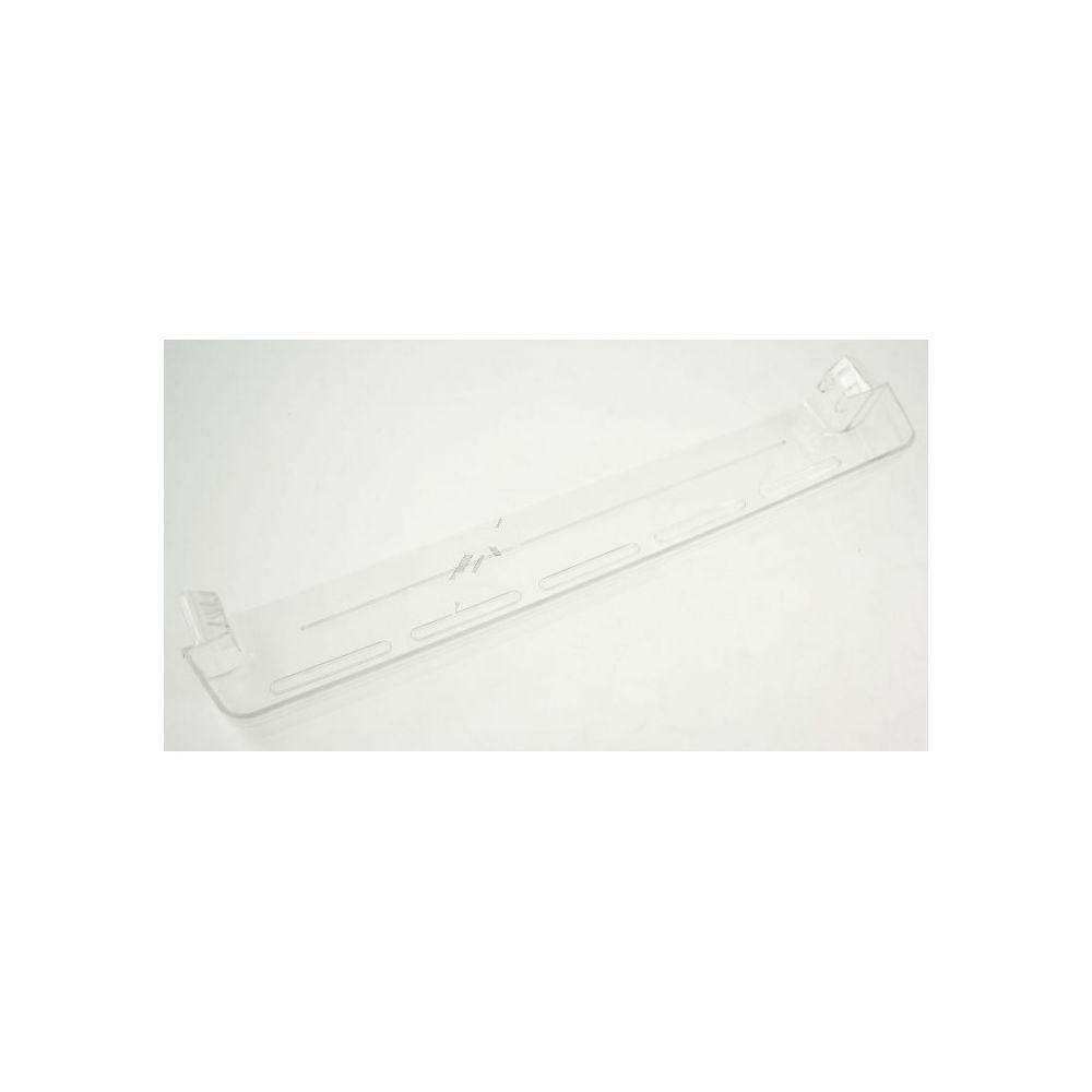 Proline Balconnet superieur transparent pour refrigerateur proline
