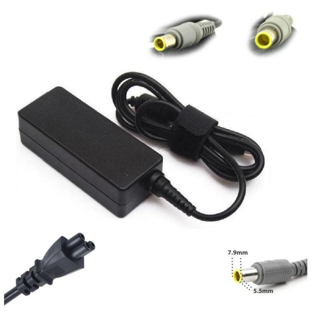 Power Direct - Chargeur Alimentation pour Lenovo ThinkPad L430 - lenovo thinkpad