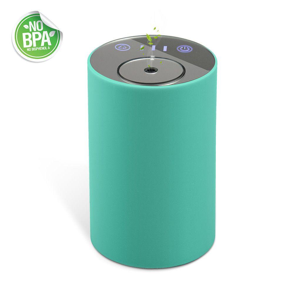 Generic Diffuseur huile essentielle aromathérapie Diffuseur sans eau Kit de conduite Portable