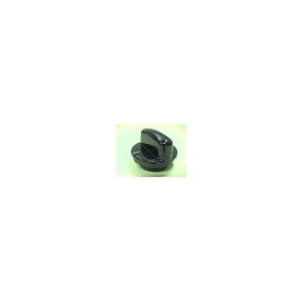 Rosieres Bouton noir gaz 3h pour Table de cuisson Rosieres