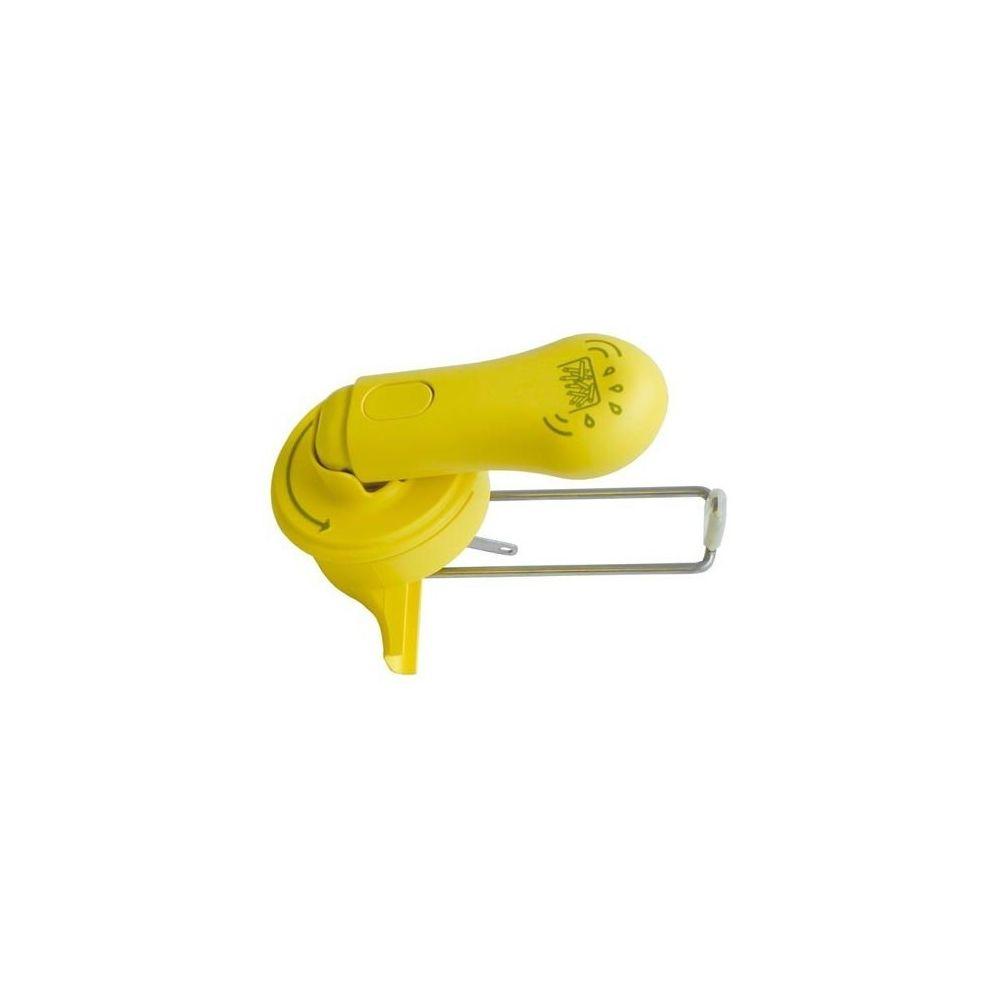 Seb Poignée friteuse jaune pour friteuse seb