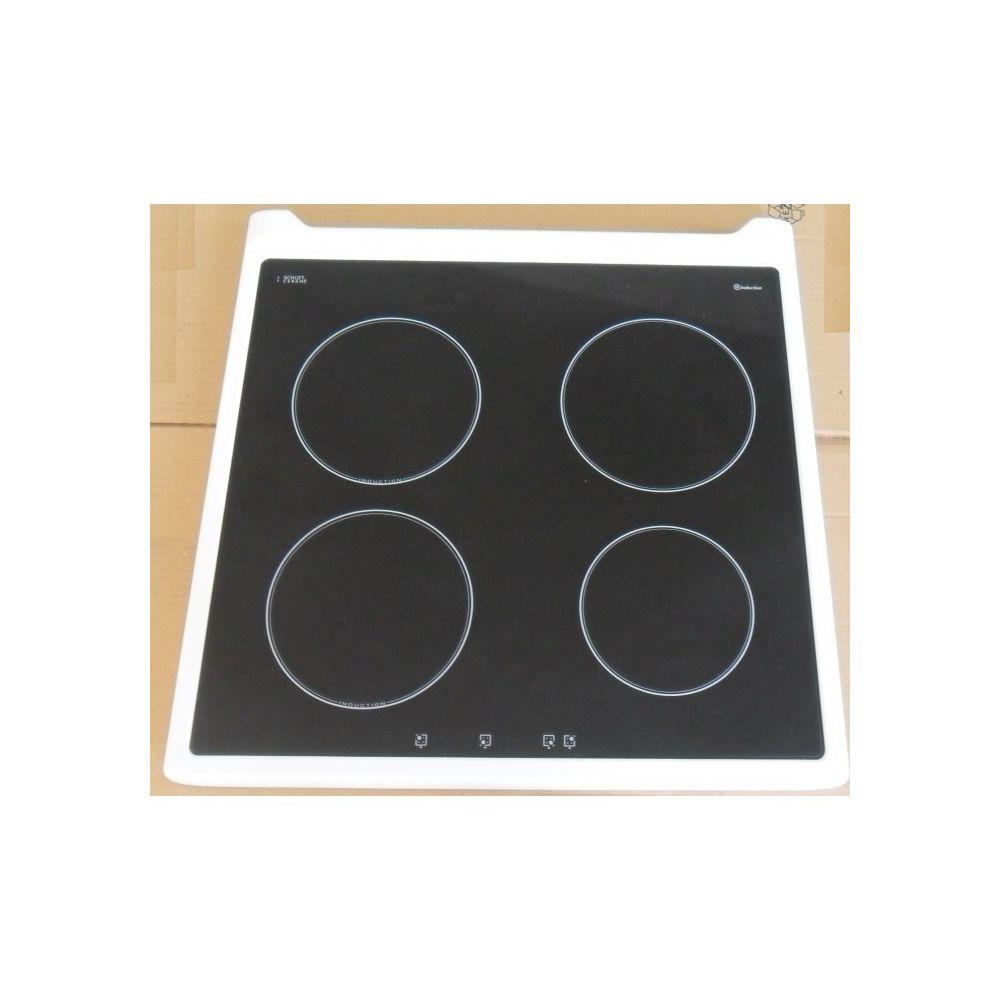 Brandit Dessus vitrocéramique pour cuisinière brandt