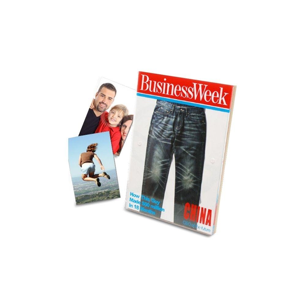 Totalcadeau Le cadre photo magazine BUSINESS Week