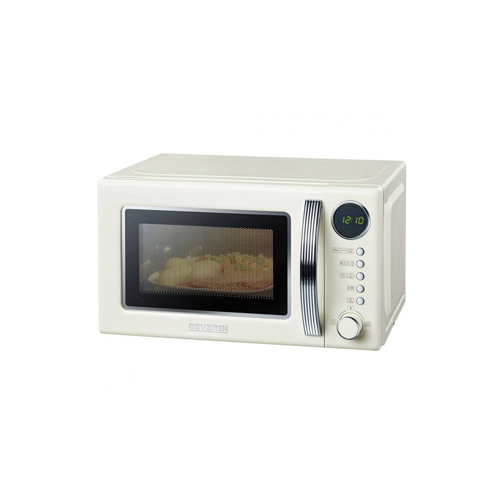 Severin Micro-ondes fonction grill Severin MW 7892