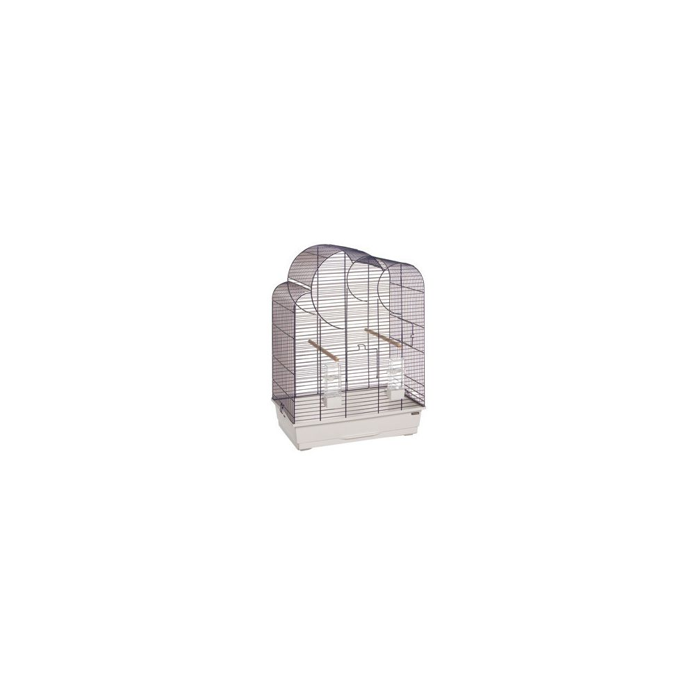Flamingo Cage pour perruches Wammer