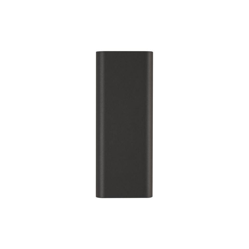 Osram OSRAM Applique murale d'extérieur Endura Style UpDown Midi - Carré - 14 W - Gris chaud