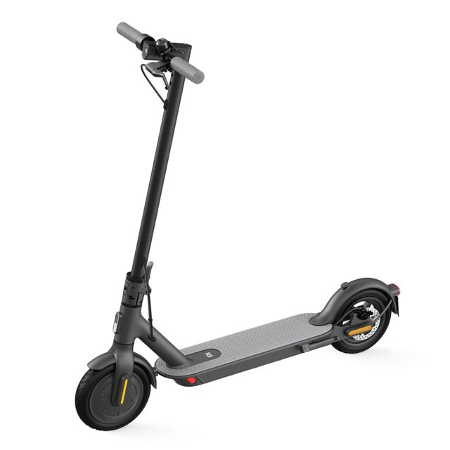 Trottinette électrique XIAOMI Mi Electric Scooter 1S - 250W - Noir