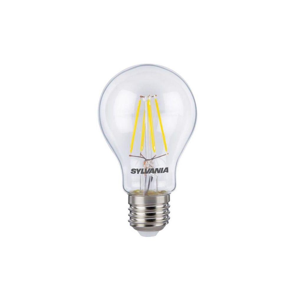 Sylvania SYLVANIA Ampoule LED RETRO Filament A60 E27 50W