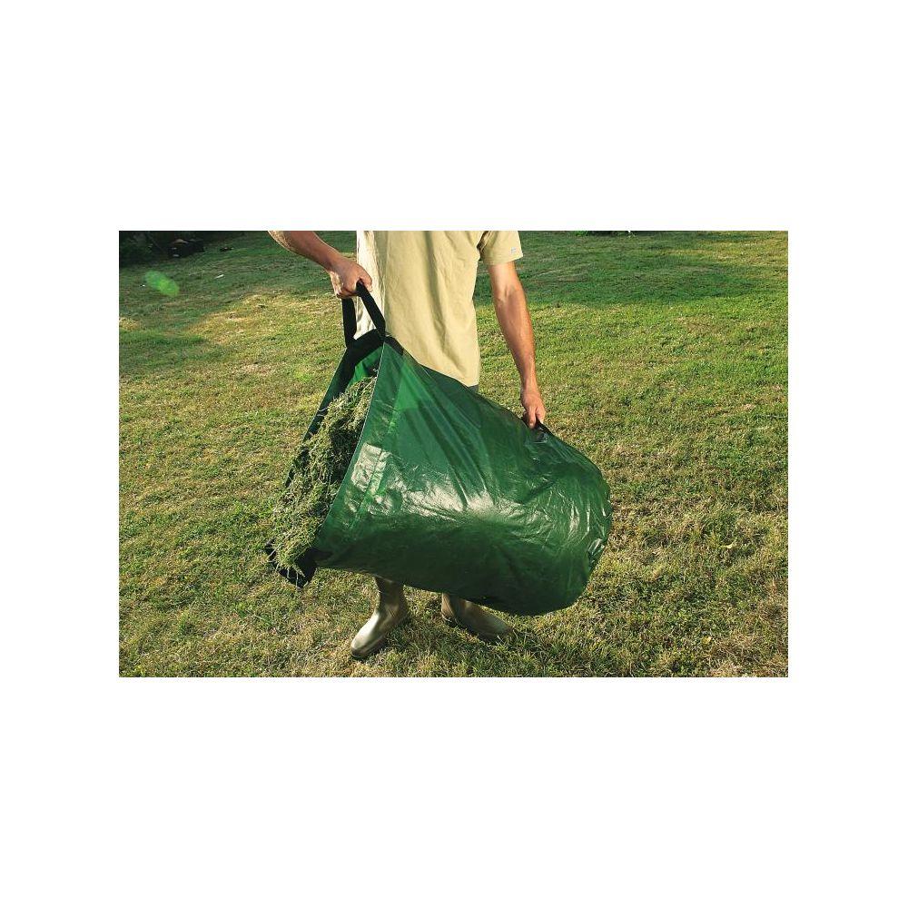 Intermas INTERMAS - Sac déchets vert