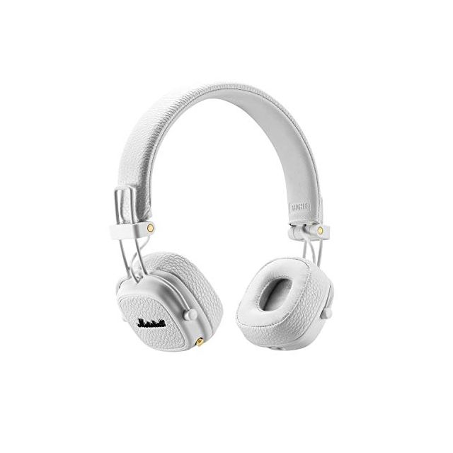 Marshall - Marshall Major III Casque Audio Bluetooth - Blanc - Marshall