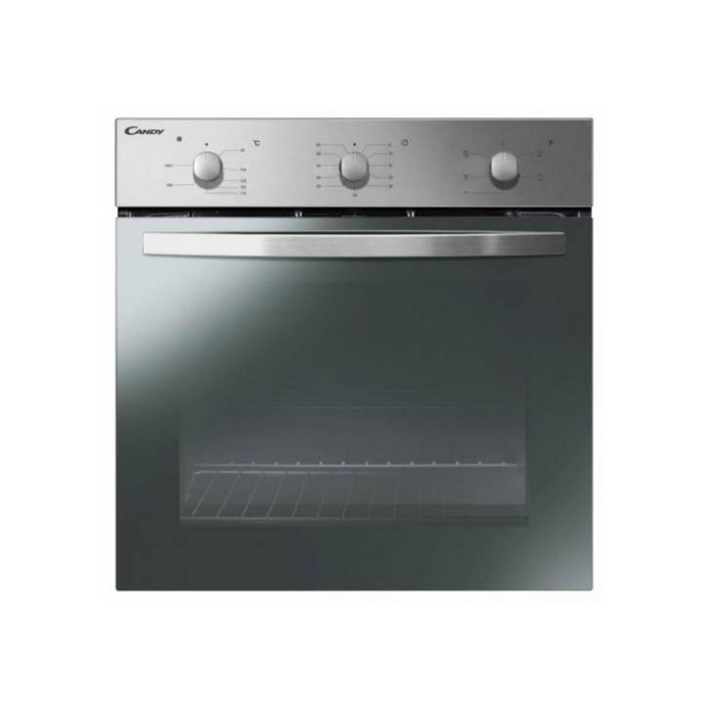 Candy candy - four intégrable 65l 56cm inox - fcs502xe