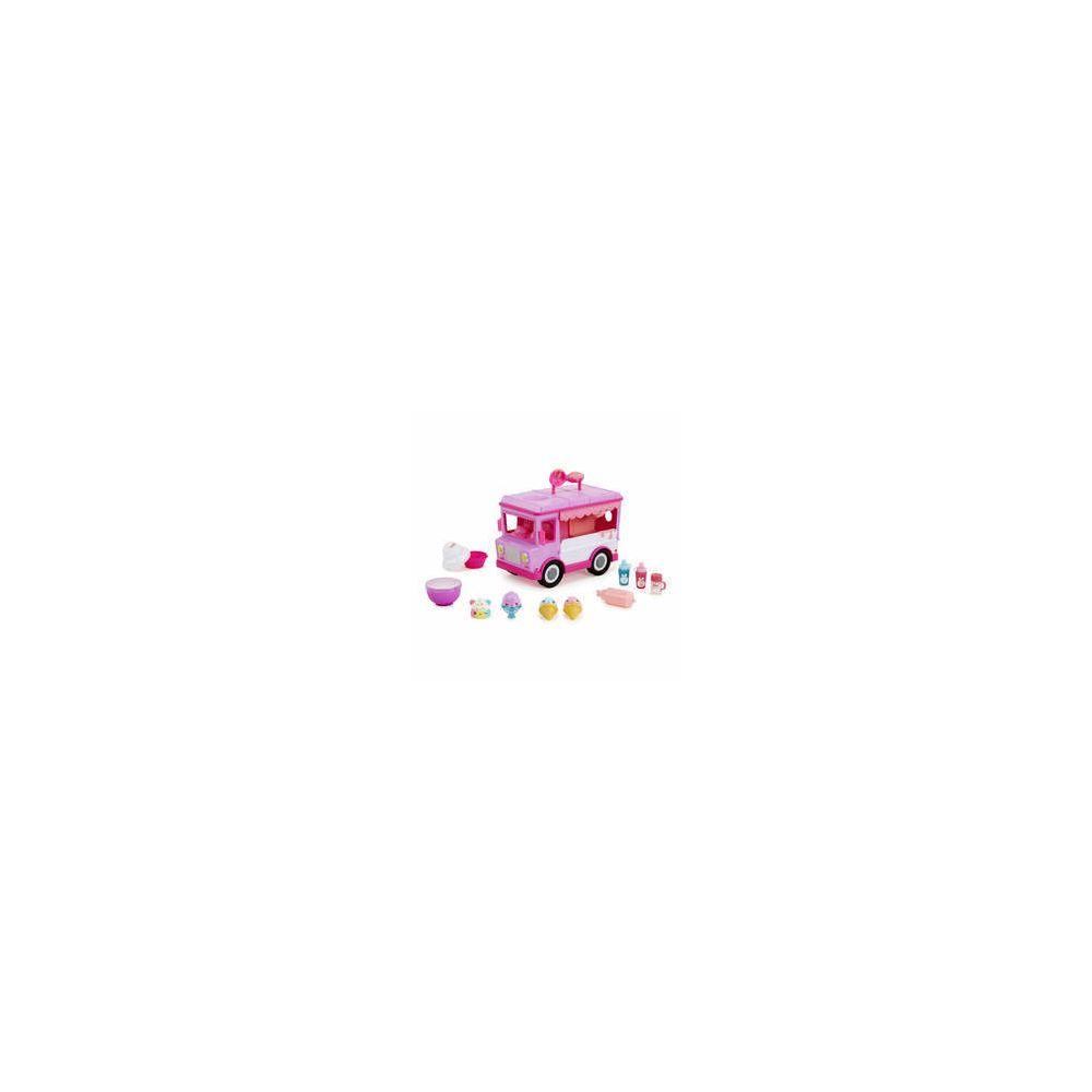 Splash Toys Num Noms - Camion création brillant à lèvres scintillant