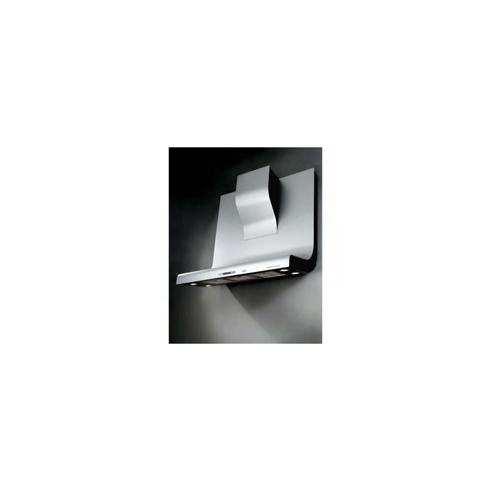 Broan Hotte décor PORSCHE 90 cm - HD300ALU