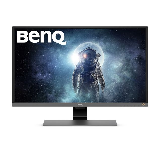 Benq -32'' LED EW3270U Benq  - Ecran PC 4K