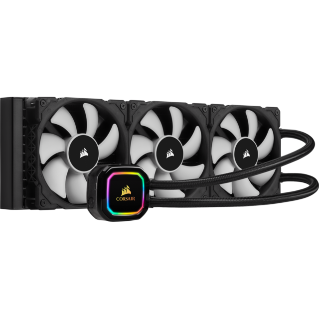 Kit watercooling Corsair iCUE H150i PRO XT - RGB - 360 mm