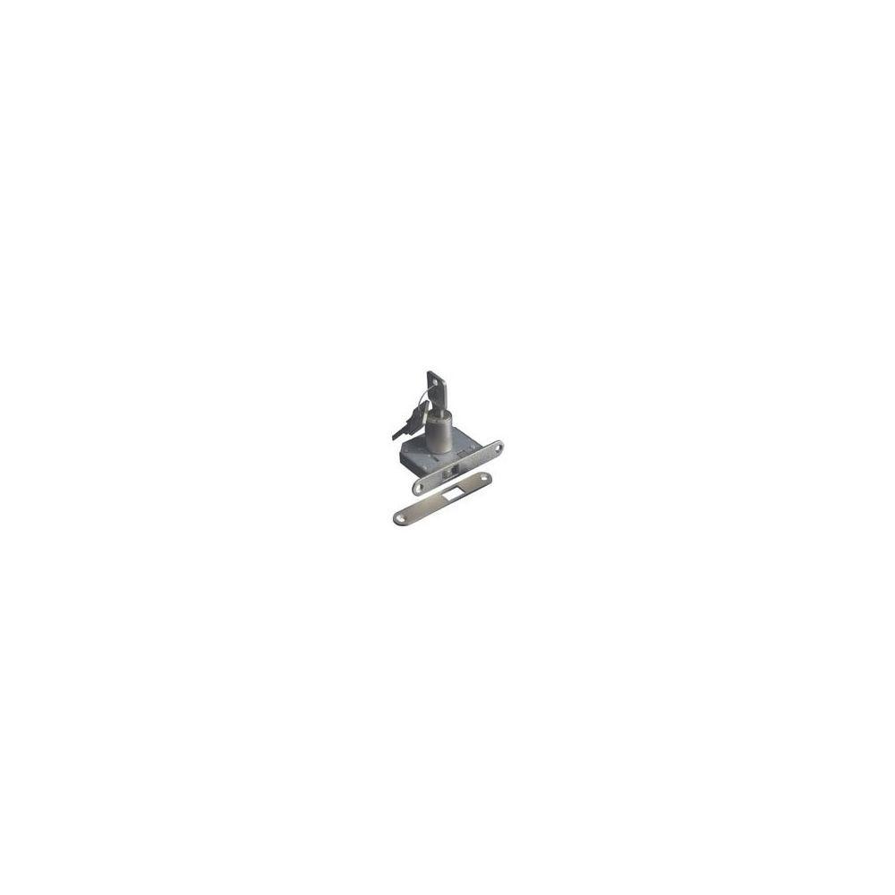 Rehau Serrure à crochets à larder - Version : Varié - REHAU