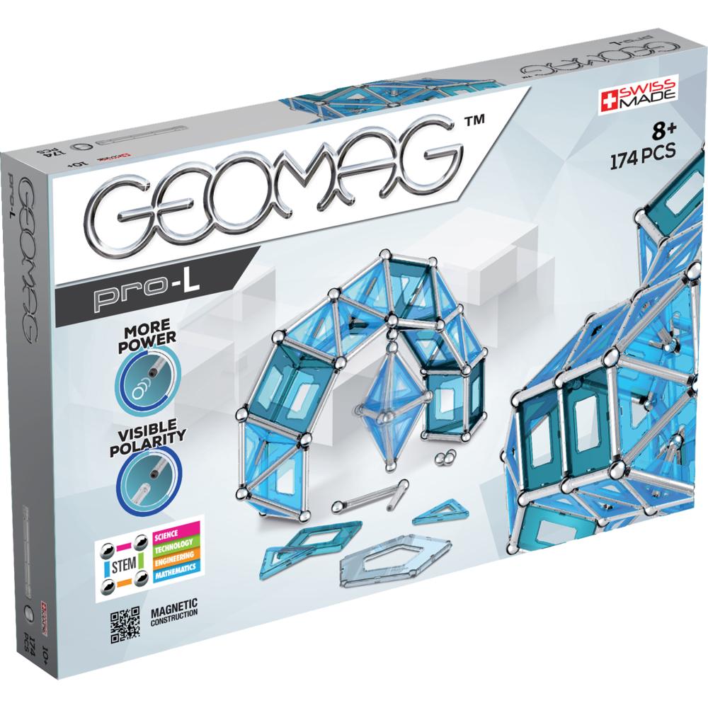 Geomag PRO L 174 pcs - GMR02