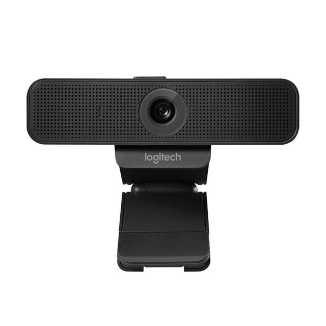 Logitech - C925E BUSINESS WEBCAM - Matériel Streaming