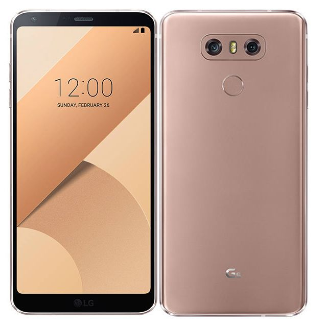 LG - G6 - 32 Go - Or - Smartphone Android Lg g6