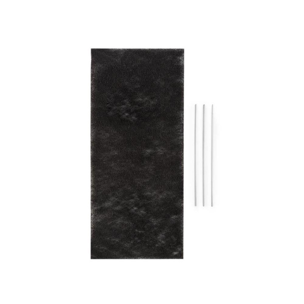 Klarstein Klarstein Royal Flush 60 Filtre à charbon actif pour hotte 37,5 x 0,5 x 16,7cm Klarstein