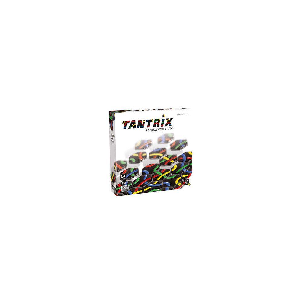 Gigamic Jeux de société - Tantrix Edition 2015
