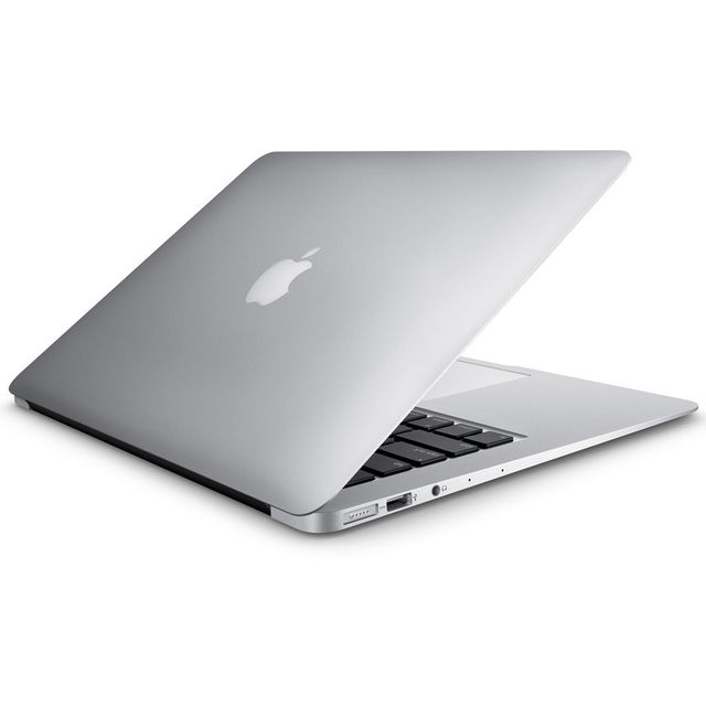 Apple MacBook Air 13 - 128 Go - MQD32FN/A - Argent
