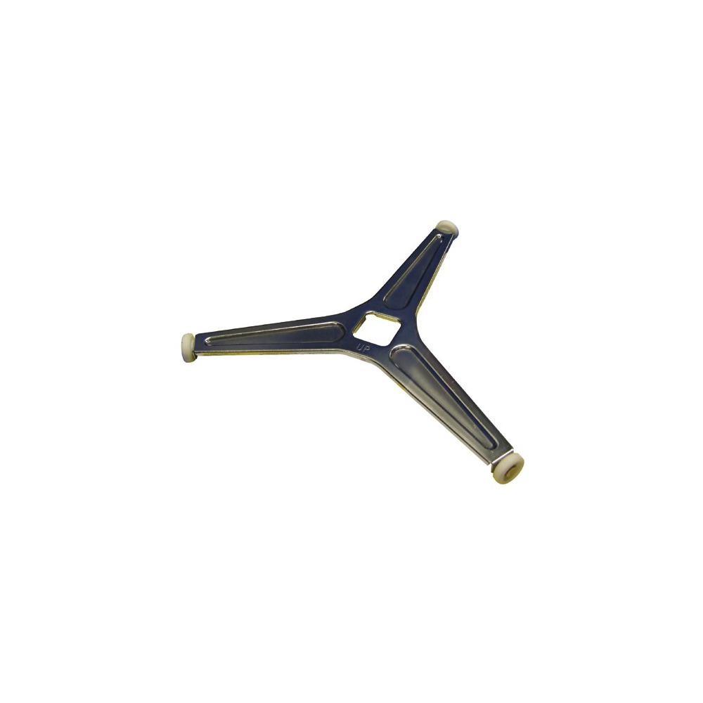 Daewoo ENTRAINEUR PLATEAU GUIDE ROLLER< KOC 910 POUR MICRO ONDES DAEWOO - 5894904