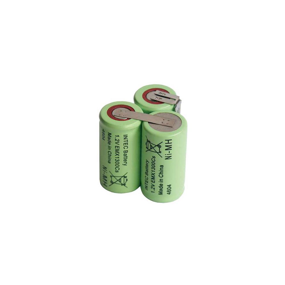 Electrolux BATTERIES X3 POUR PETIT ELECTROMENAGER ELECTROLUX - 407135119