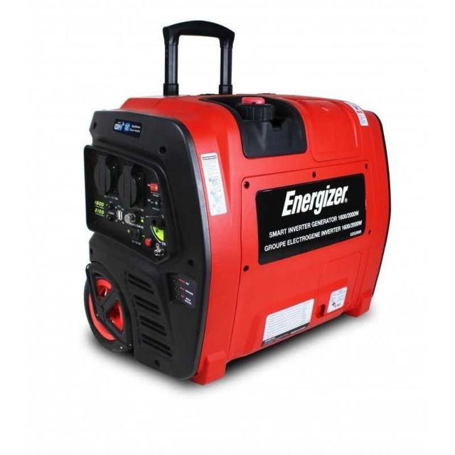 Groupe électrogène 2500 watts avec démarrage électrique
