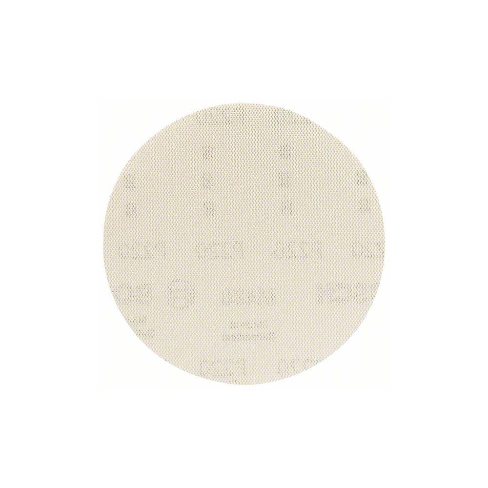 Bosch Bosch Feuille abrasive 125 mm, 220 - 2608621158